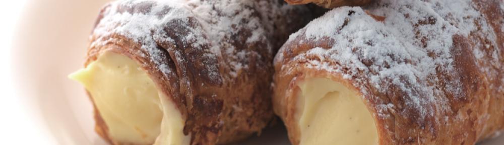 焼き立てパン&カフェ  アンプレシオン