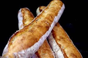 1.フランスパン のコピー