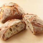 アンプレシオンではハード系パンを多くご用意しています!