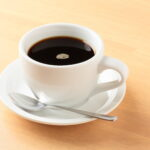 アンプレシオンこだわりのコーヒーをご紹介!