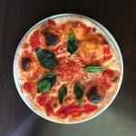 アンプレシオンのピザで、おうちパーティー楽しもう!